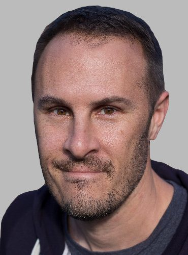 Ian Barkin